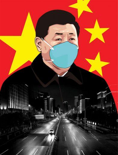 Can We Forgive China?