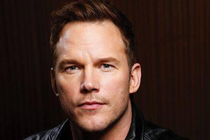 Chris Pratt: 'We are losing a little bit of the lustre of the real world through technology'