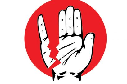 Congress' Hard Left Turn