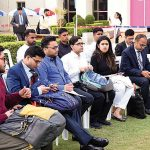 ICFAI Business School, Hyderabad Gets Coveted AACSB Accreditation