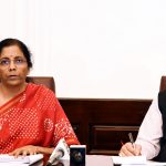 'Falling Oil Prices Boon for the Centre'