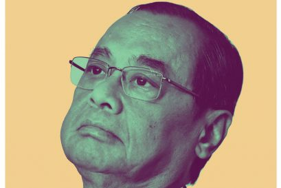 Ranjan Gogoi: Judging the Judge
