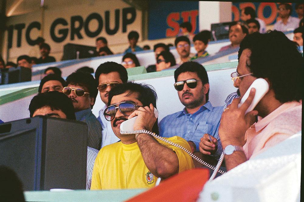 Rana Kapoor: No Banker
