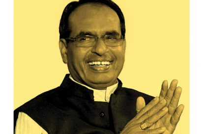 Shivraj Singh Chouhan: The Common Touch