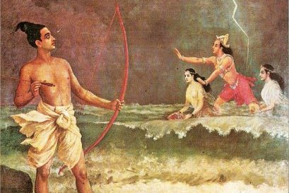 How Did Indian History Became Myth?