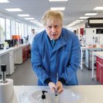 A Prayer for Boris