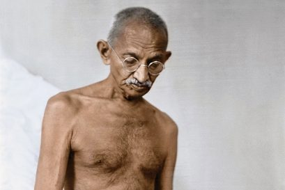 Can Gandhi Offer Us Tips to Beat Lockdown Blues?