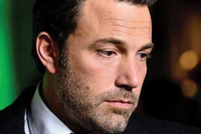 'Alcoholism Is a Disease,' says Ben Affleck