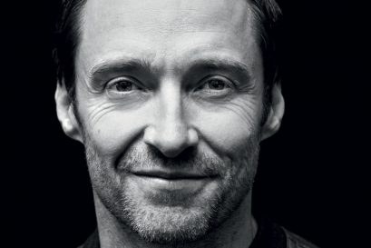 Hugh Jackman: 'The one thing that I do now is meditation'