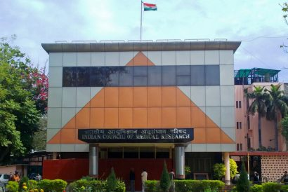 ICMR is Setting up Trial Sites for WHO 'Solidarity' Programme