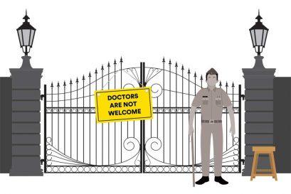 Quarantine Notebook