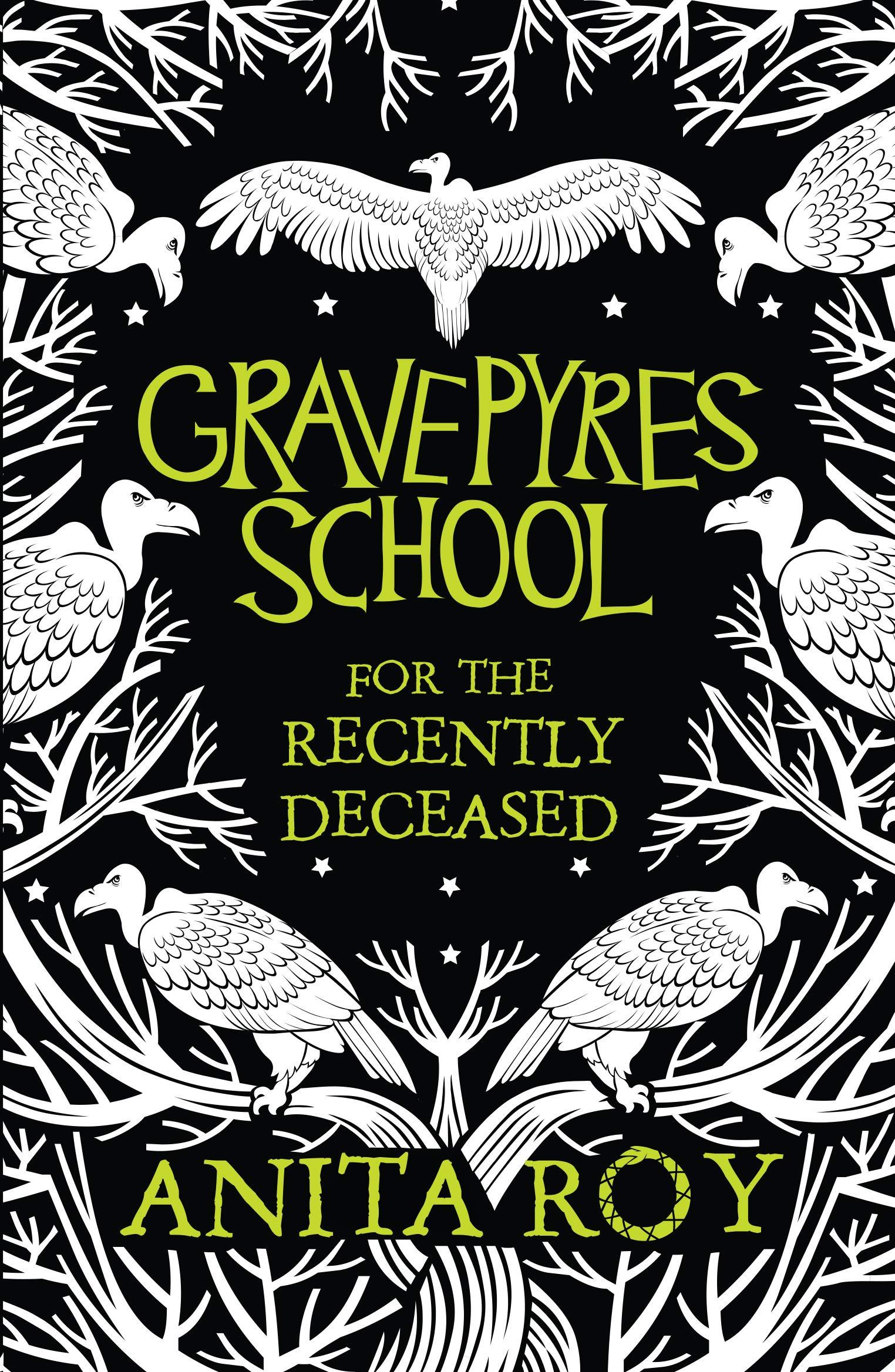 Gravepyres School for the Recently Deceased /