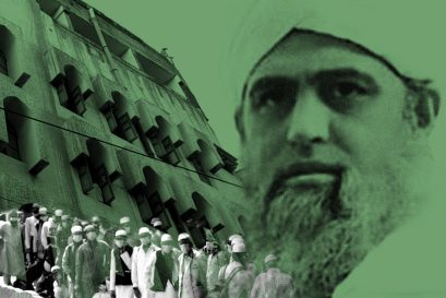 The Threat from the Tablighi Jamaat