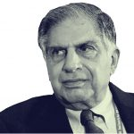 RATAN TATA, Chairman Emeritus, Tata Sons