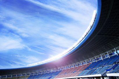 The Stadium Post-Covid-19