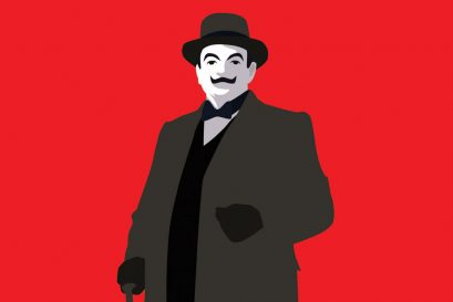 One Hundred Years of Hercule Poirot