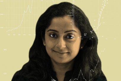 Shamika Ravi: India's Explainer