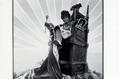 Little Richard (1932-2020): The King and Queen