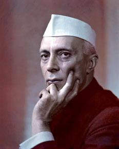 Jawaharlal Nehru...as a South Asian remembers