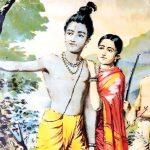 In Sita's Footsteps