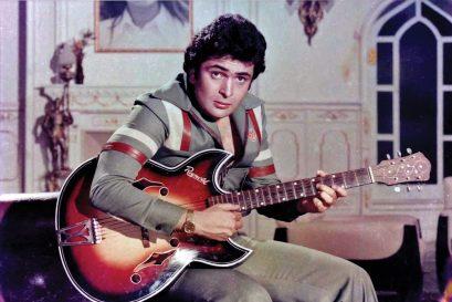 Rishi Kapoor (1952-2020): The Last Romantic