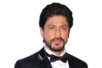 SRK the Soloist