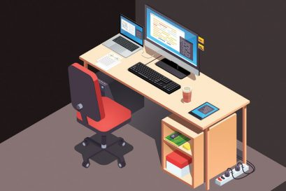 Open-Plan Offices: The Future is Closed