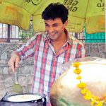 Chef Vikas Khanna dishes out world's largest Eid feast of 200,000 meals