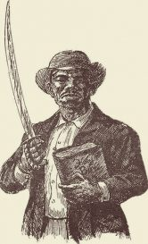 Nat Turner, Underground Railroad and Abolitionism