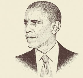 Colin Powell, Barack Obama and Black Lives Matter