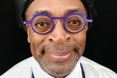 'What gives me optimism is the young White generation,' says Spike Lee