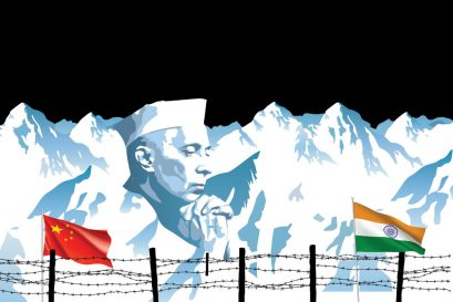 Is India still paying for Nehru's China-submissive policy?