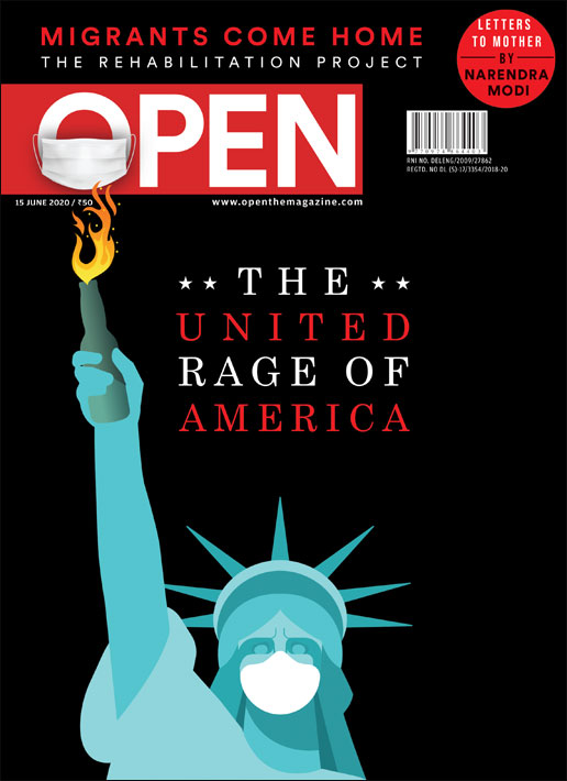 The United Rage of America