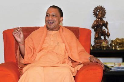 We will provide employment to each household in UP: Yogi Adityanath