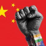 How China Brings India and America Closer