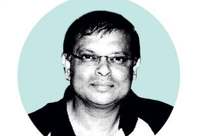 Atanu Basu, 54, Virologist