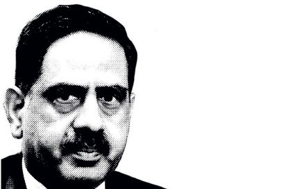 Balram Bhargava, 59: Safe Hands