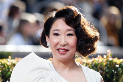 'I have been leaning heavily on meditation,' says Sandra Oh