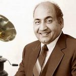 The Magic in Mohammad Rafi