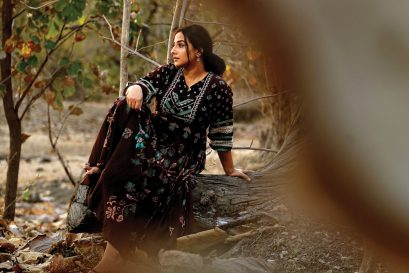 Vidya Balan: Mrs India