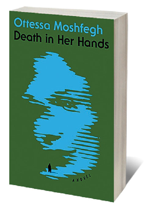Death in Her Hands /