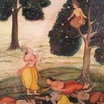 Revisiting the Pandavas