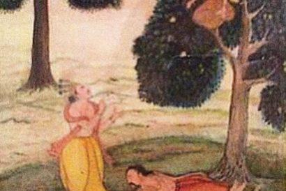 Revisiting the Pandavas