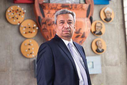 Pankaj Patel, 67, Chairman, Zydus Cadila