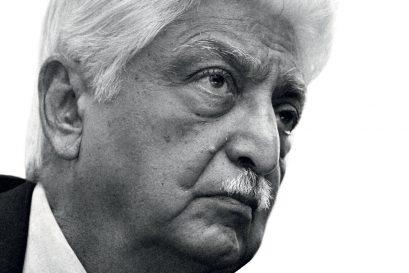 Azim Premji, 75, Industrialist
