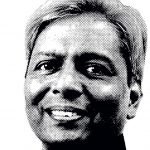 K VijayRaghavan, 66: Calm in the Storm