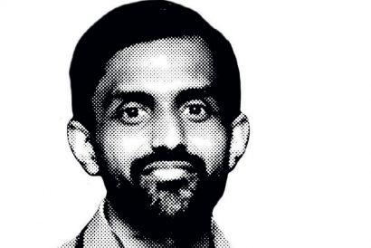 Vinod Scaria, 39, Genomicist