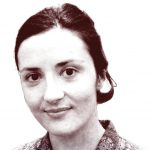 Alisa Ganieva: The Caucasus Chronicler