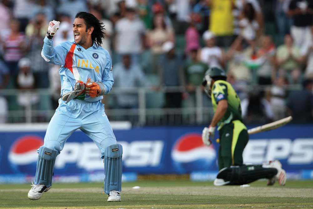 The Legend and Legacy of Mahendra Singh Dhoni