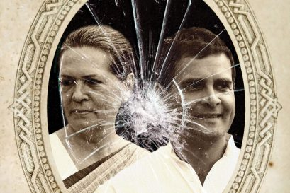 Gandhis Win, Congress Loses